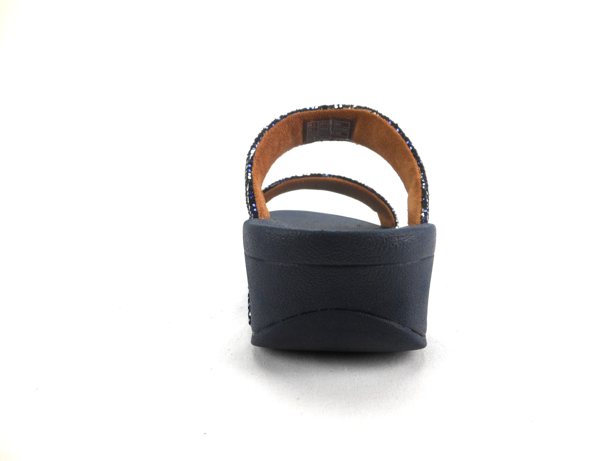 FitFlop TM - Lottie Slide